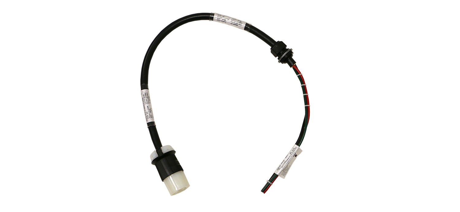 TC tray cable for data center