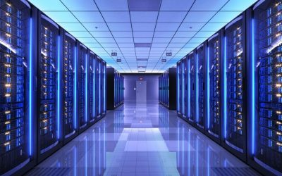 Airflow Management Solutions for Data Centers