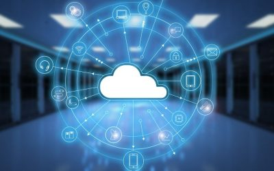 How Cloud Computing Is Transforming Data Centers